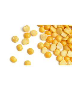 Pea Protein 80% Organic