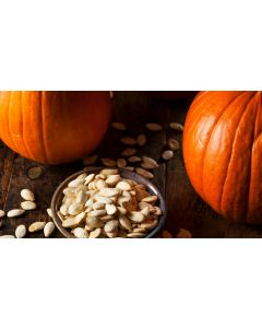 Smooth Protein™ - Organic Pumpkin Seed Protein 70%