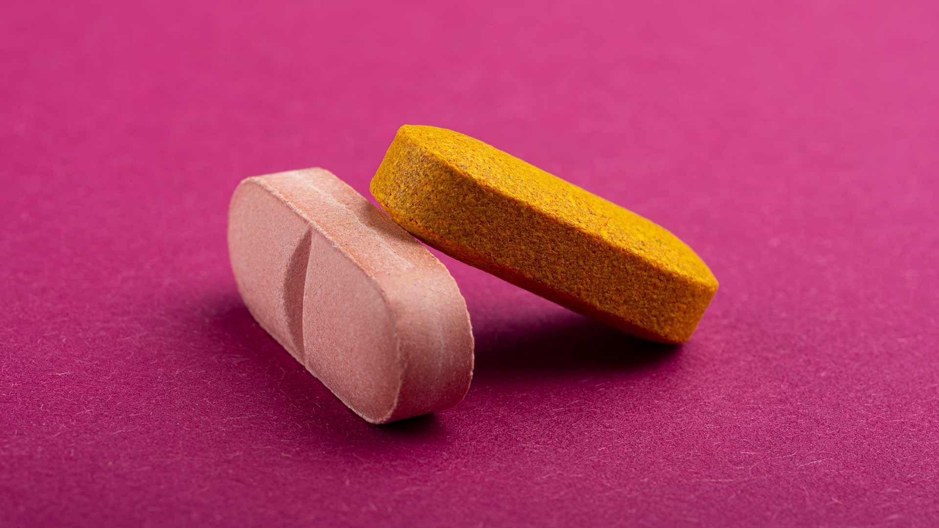 Vitamin C (Ascorbic Acid) DC-97