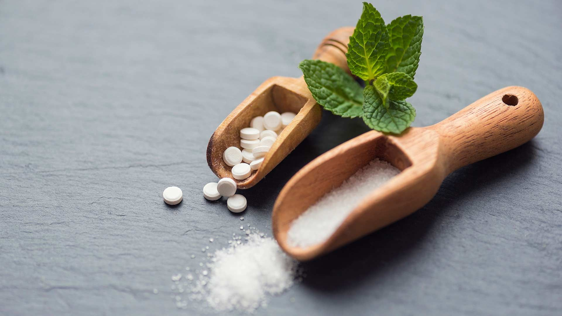 Stevia Glycosides 95% Powder Purecircle