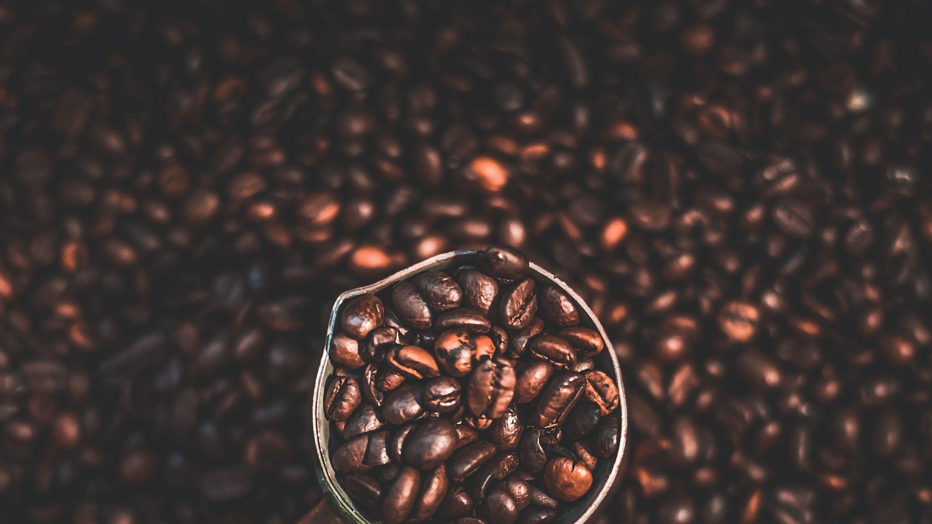 Coffee Columbian SD
