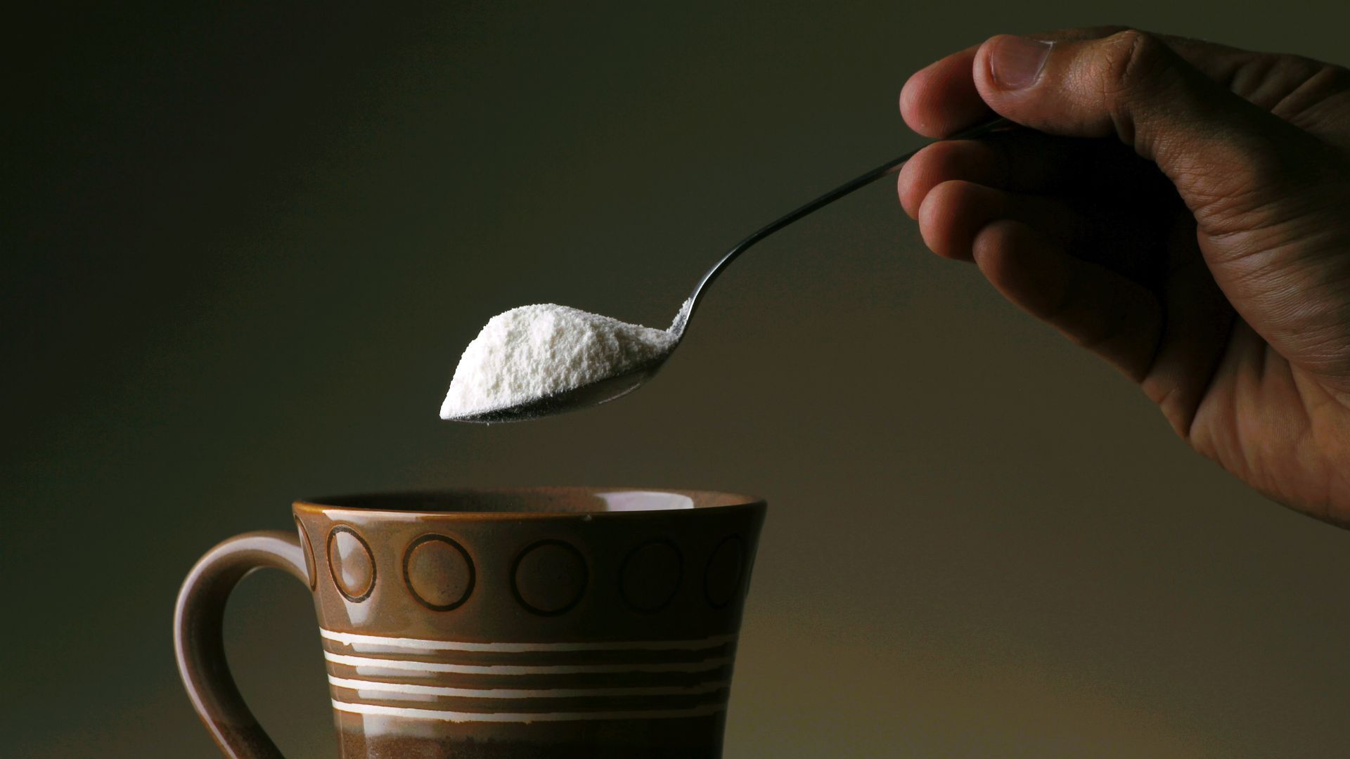 Medium Chain Triglycerides (MCT) 50% Powder Non-GMO